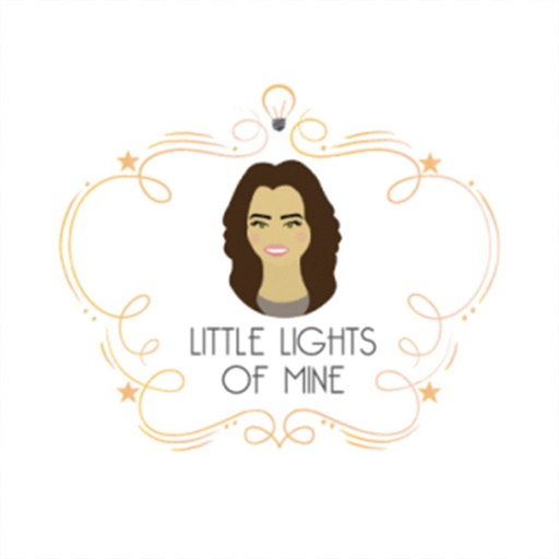 Little Lights Of Mine