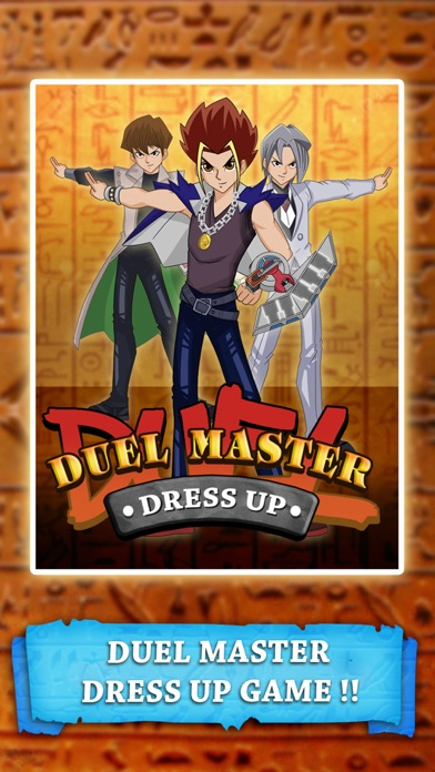 Super Hero Dress Up Games for Boys Yugioh Edition free Resources hack