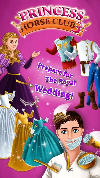 Princess Horse Club 3 - No Ads