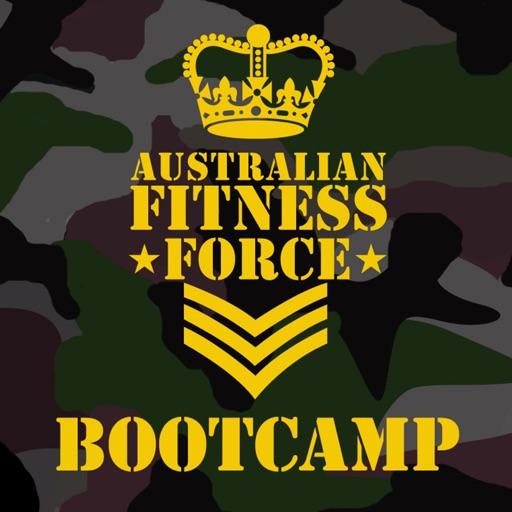 Australian Fitness Force