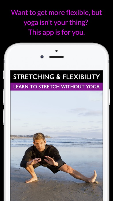 Stretching Flexibility review screenshots