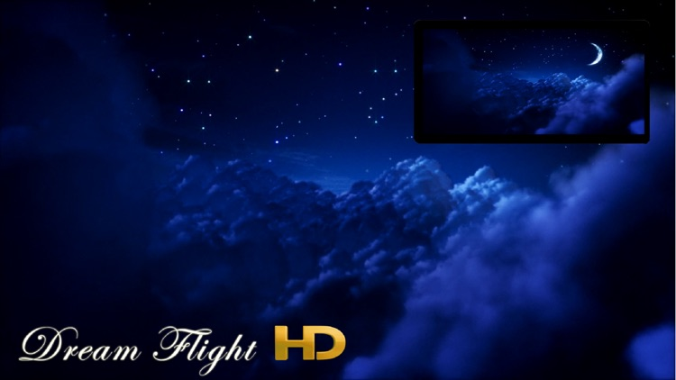 Dream Flight HD screenshot-0