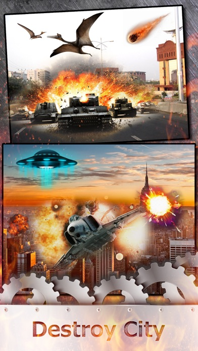 Action Movie FX Pro - Hollywood Style Special Effect Change.r & Extreme Photo Sticker Edit.or-2