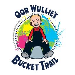 Oor Wullie's Bucket Trail