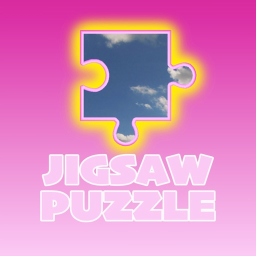 The jigsaw puzzle!!? - Free