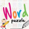Word Puzzle - make words from letters