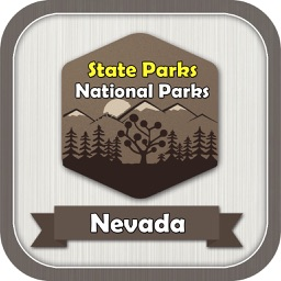 Nevada State Parks & National Park Guide