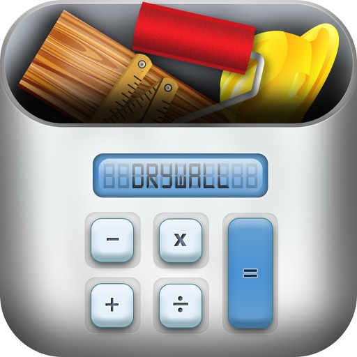 Drywall Calculator Lite