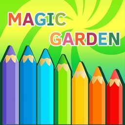 iFunny Coloring+ : Color - A Private Garden Treasure Hunt and Color Book Game For All