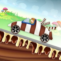 Codes for Chocolate Candy Car Racing - Kids Xtreme 4wd Rally on Hillbilly Candy Land Factory Hack