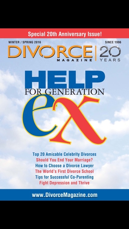 New York Divorce Magazine