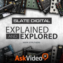 Course For Slate Digital Plugins