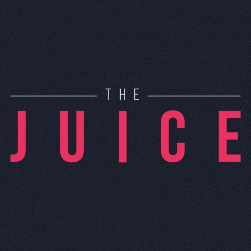 The Juice Magazine icon