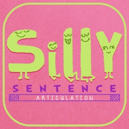 Silly Sentence Articulation for Speech Therapy