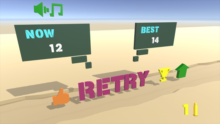Military Jump: Army Jumping Game