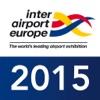 inter airport Europe 2015 App