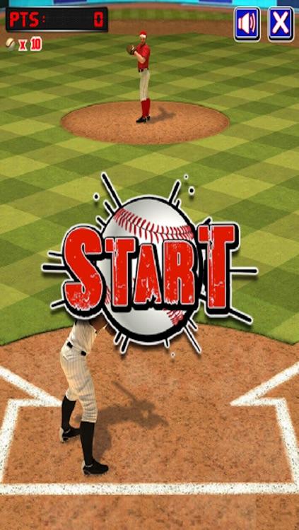Baseball Pro!