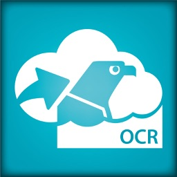 IRISCloud OCR - Mobile Application