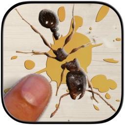 Blash Black Ants: Game For Kids