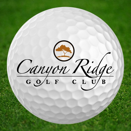 Canyon Ridge Golf Club icon