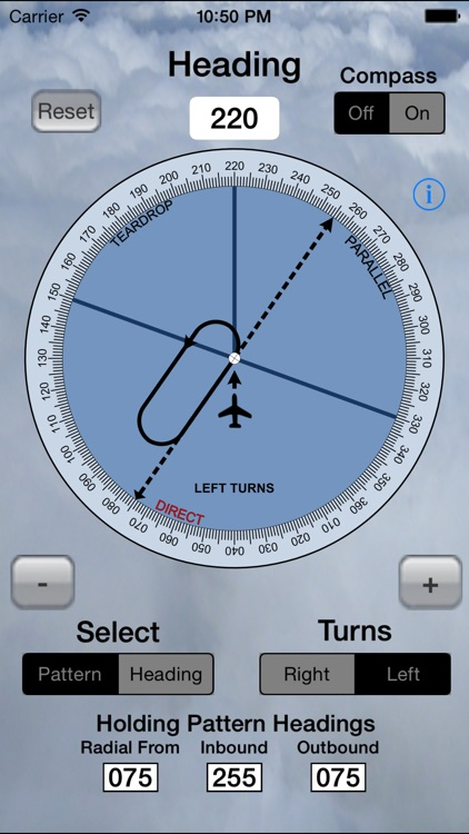 Visual Holding Pattern screenshot-3