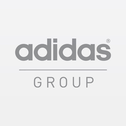 adidas Group Investor Relations and Media App for iPad