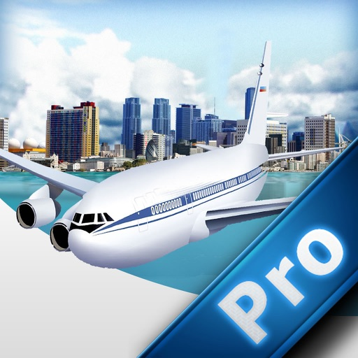 Impossible Flight Alert PRO - Extreme Flight Drive icon