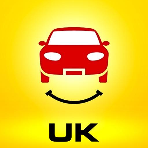 i SpeedCam UK (Speed Camera Detector with GPS Tracking)
