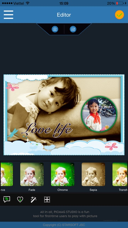 Photo Show HD - SlideShow - Picture Collage Maker screenshot-4