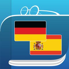 Deutsch-Spanisch Wörterbuch - Übersetzung