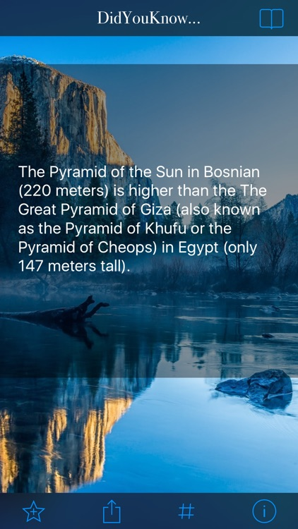 DidYouKnow? - Cool Facts!