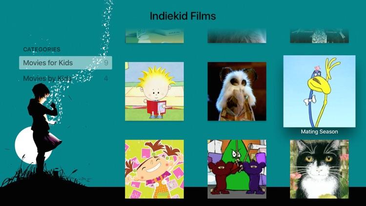 Indiekid TV