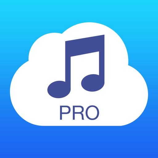 Musicloud Pro - MP3 and FLAC Music Player for Cloud Platforms.