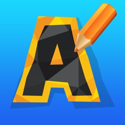 Education Game ABC Alphabet Tracing