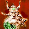 Die Edda - Göttersagen, Heldensagen, nordische Mythologie
