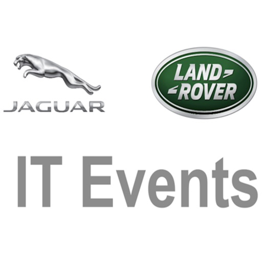 JLR IT Events