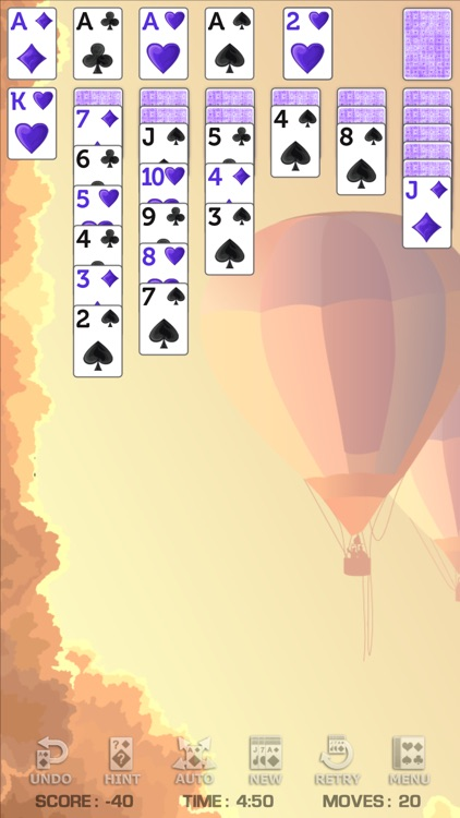 Solitaire Classic ◆ screenshot-4