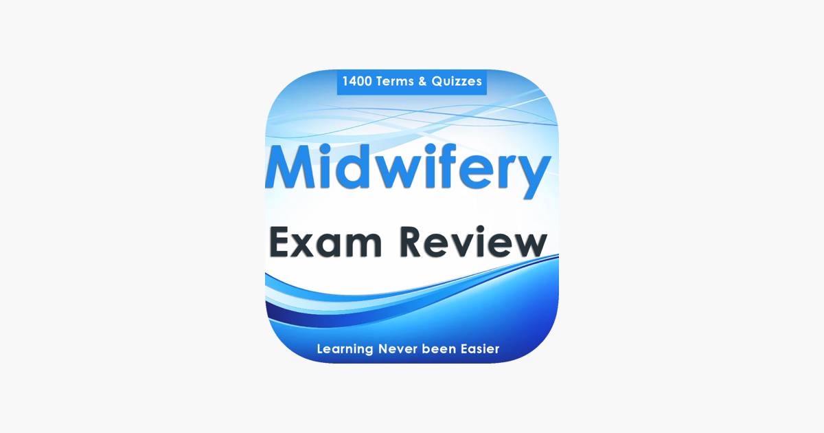 Midwifery Study Guide- 1400 Notes, Quiz & Concepts