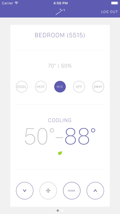 Branch for Nest Thermostat®