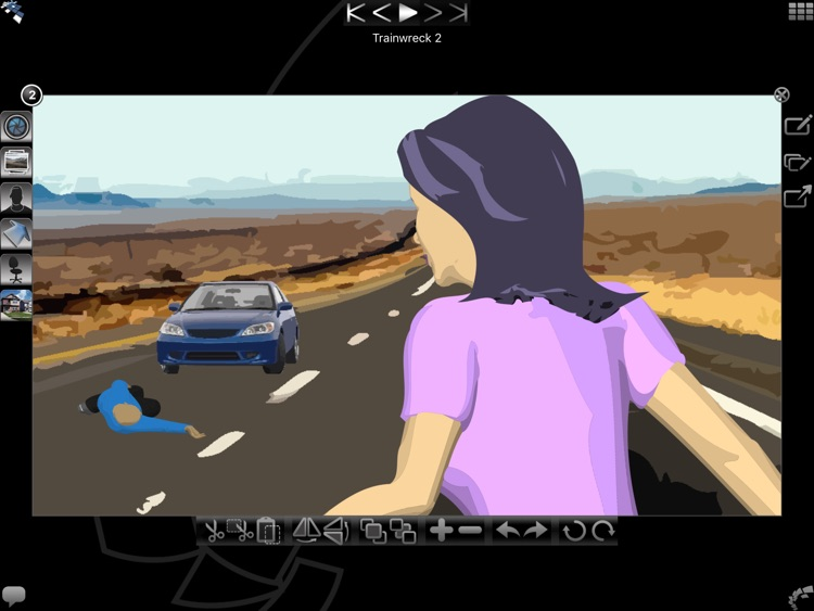StoryBoard Quick Direct HD