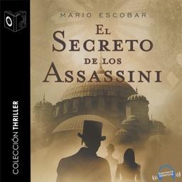 El secreto de los Assassini - Audiolibro