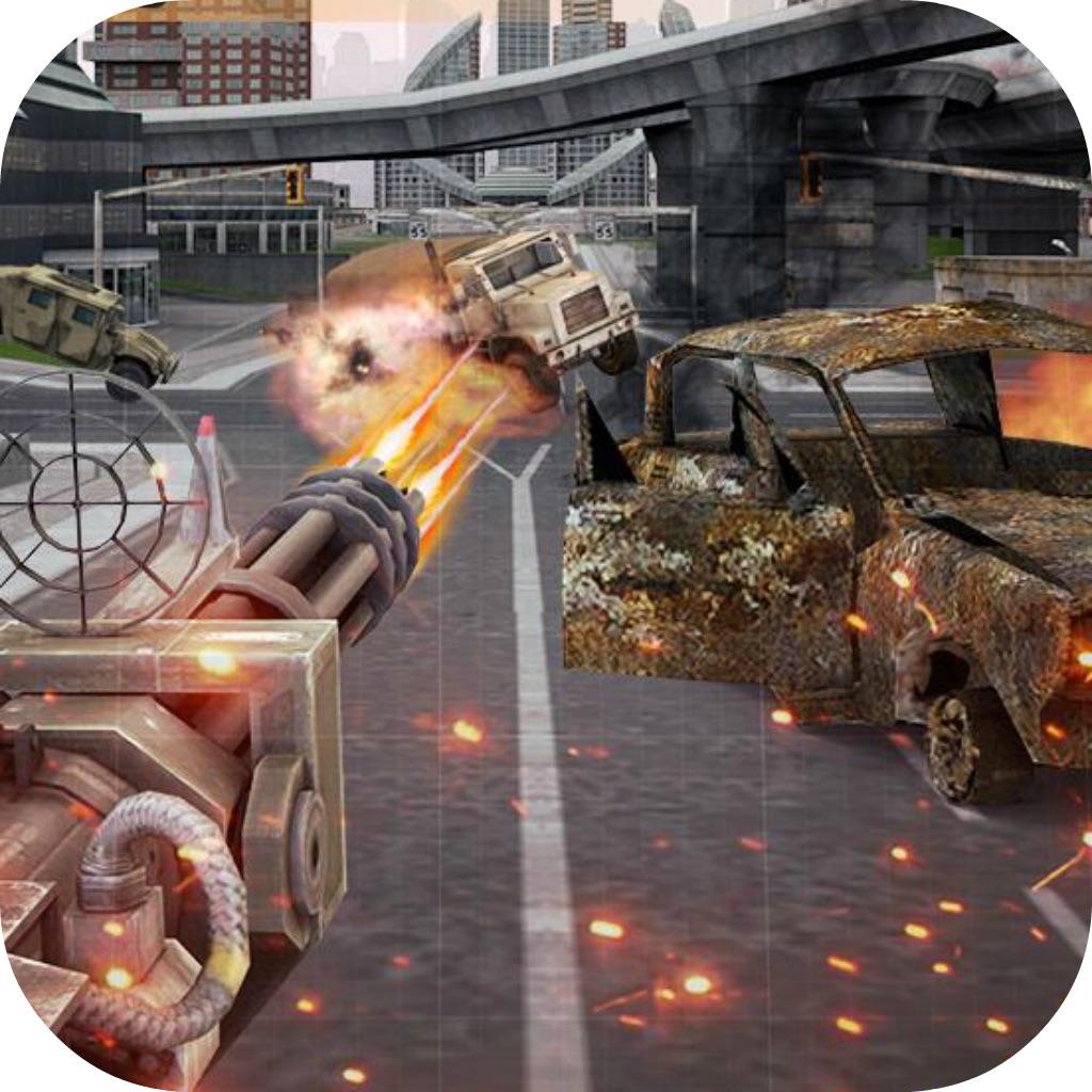 Assassin Shooter Gunership 2 hack