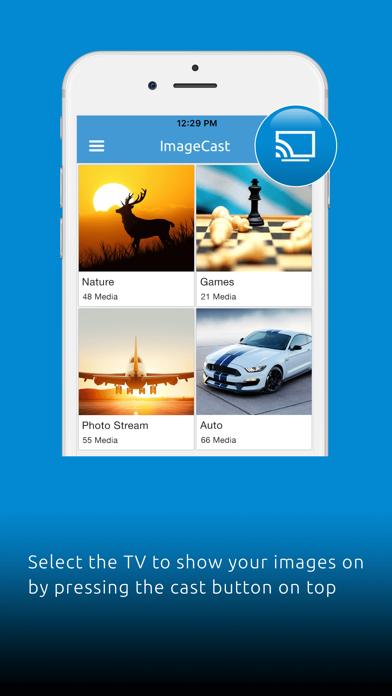 ImageCast - TV for Instagramのおすすめ画像2