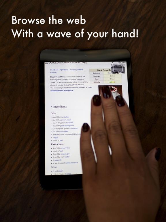 Hands-free Browser Screenshots