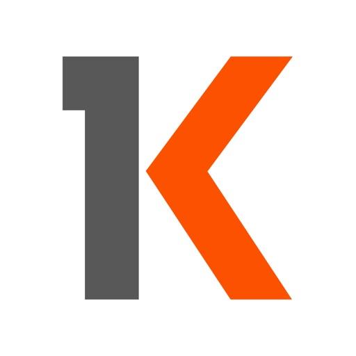 Kensington Church application logo