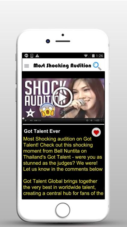 Got Talent Global screenshot-4