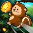 Chipmunk Chase: Going Nuts for Acorns icon
