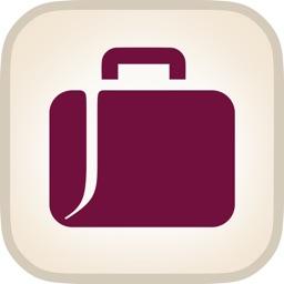 Johnson Bank Biz Mobile Banking for iPad
