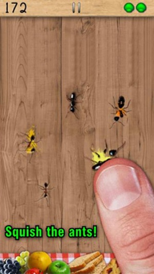 Ant Smasher on the App Store