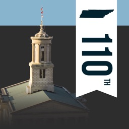 110th Tennessee General Assembly